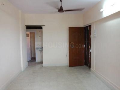 Gallery Cover Image of 446 Sq.ft 1 RK Apartment for rent in Borivali West for 15000