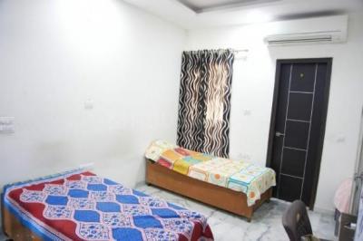 Bedroom Image of Sarita PG in Sector 7 Rohini