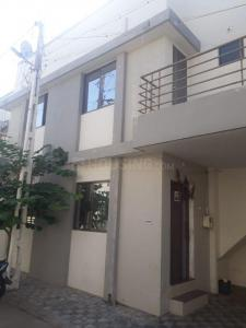 Gallery Cover Image of 1050 Sq.ft 3 BHK Independent House for buy in Akshar City Villas, Ratanpur for 3200000