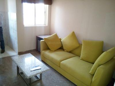 Gallery Cover Image of 1595 Sq.ft 3 BHK Apartment for rent in Sector 137 for 24000