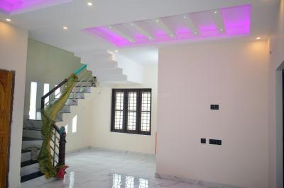 Gallery Cover Image of 1350 Sq.ft 3 BHK Independent House for buy in Kazhakkoottam for 5000000