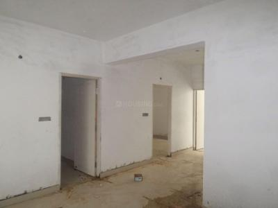 Gallery Cover Image of 940 Sq.ft 2 BHK Apartment for rent in Hegganahalli for 16000