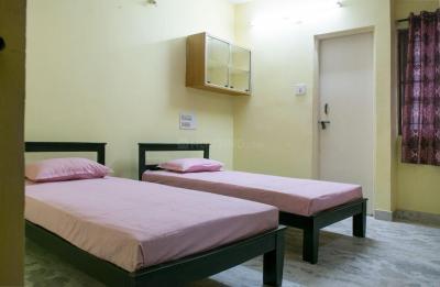 Bedroom Image of 001 Krishna Villa Apartment in JP Nagar