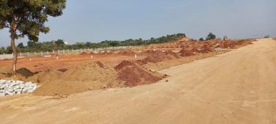 167 Sq.ft Residential Plot for Sale in Ghatkesar, Hyderabad