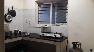 Kitchen Image of Ahobila PG in HSR Layout