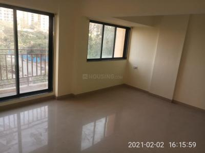 Gallery Cover Image of 550 Sq.ft 1 BHK Apartment for buy in Shivneri Tower, Hiranandani Estate for 6800000