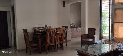 Gallery Cover Image of 1275 Sq.ft 3 BHK Apartment for rent in Badlapur East for 15000