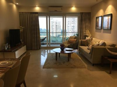 Gallery Cover Image of 980 Sq.ft 3 BHK Apartment for buy in Thane West for 18500000