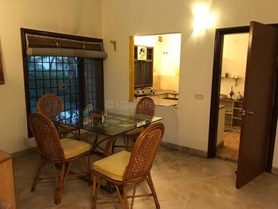 Gallery Cover Image of 1700 Sq.ft 3 BHK Apartment for buy in Salarpuria Sattva Silver Oak Estate Prive, Rajarhat for 11000000
