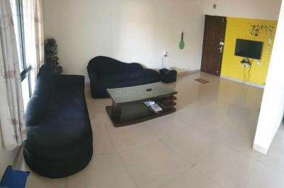 Gallery Cover Image of 1450 Sq.ft 3 BHK Apartment for rent in Wakad for 26000