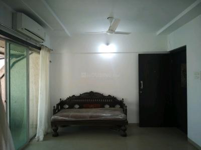 Gallery Cover Image of 1150 Sq.ft 2 BHK Apartment for rent in Ulwe for 18500