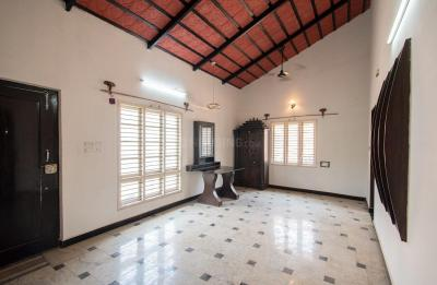 Gallery Cover Image of 1100 Sq.ft 2 BHK Independent House for rent in Hennur for 16200