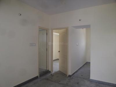 Gallery Cover Image of 600 Sq.ft 1 BHK Apartment for rent in J. P. Nagar for 8000
