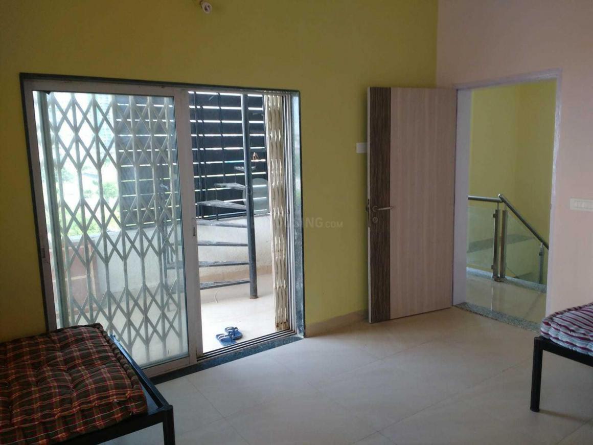 Bedroom Image of High Treat Hostels in Baner