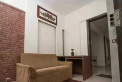 Living Room Image of Sunit Anant Appatments in Koregaon Park