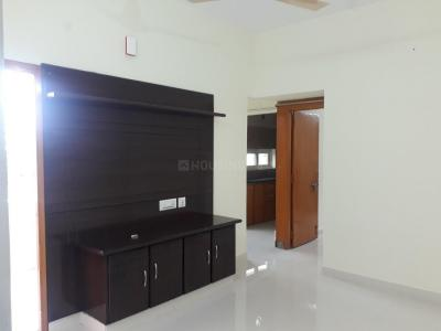 Gallery Cover Image of 1200 Sq.ft 1 BHK Apartment for rent in Kondapur for 14000