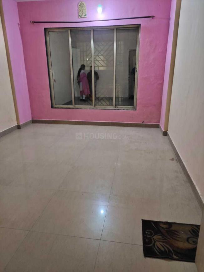 Bedroom Image of 450 Sq.ft 1 RK Apartment for rent in Kalwa for 9000