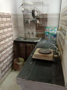 Kitchen Image of Raj PG in Dilshad Garden