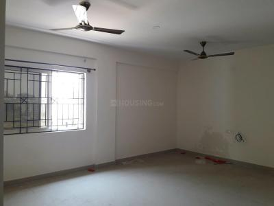 Gallery Cover Image of 1350 Sq.ft 3 BHK Apartment for rent in Electronic City for 18000