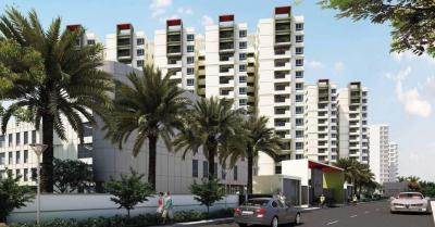 Gallery Cover Image of 1265 Sq.ft 2 BHK Apartment for buy in Nallagandla for 6703235