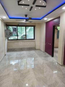 Gallery Cover Image of 680 Sq.ft 1 BHK Apartment for rent in Kailash Nilgiri Gardens, Nerul for 18500
