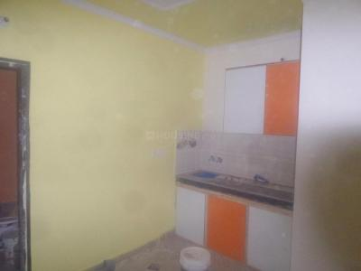 Gallery Cover Image of 440 Sq.ft 1 BHK Apartment for rent in New Ashok Nagar for 9000