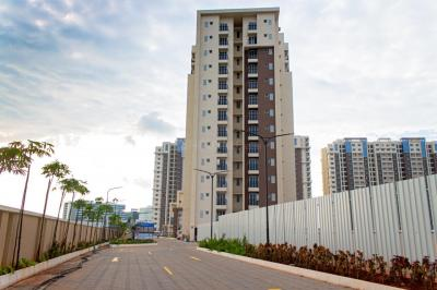 Building Image of Zolo Levelup in Karapakkam