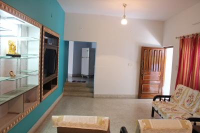 Gallery Cover Image of 3000 Sq.ft 3 BHK Independent House for rent in Gokulam for 45000