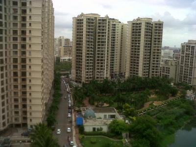 Gallery Cover Image of 970 Sq.ft 2 BHK Apartment for rent in Supreme Lake Primrose, Powai for 42000