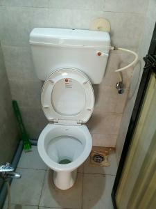 Bathroom Image of PG 4193712 Prabhadevi in Prabhadevi