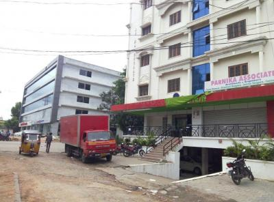 Gallery Cover Image of 1000 Sq.ft 2 BHK Apartment for rent in Miyapur for 17000