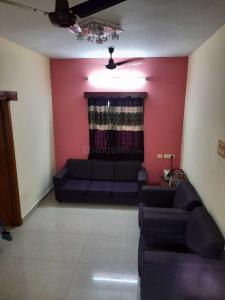 Gallery Cover Image of 1200 Sq.ft 3 BHK Independent House for rent in Medavakkam for 23000
