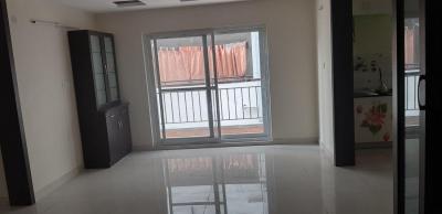 Gallery Cover Image of 900 Sq.ft 1 BHK Apartment for buy in Udaya Paradise, Dooravani Nagar for 4600000
