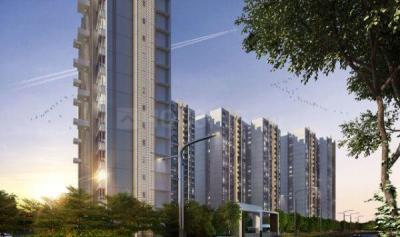 Gallery Cover Image of 1219 Sq.ft 3 BHK Apartment for buy in Shapoorji Pallonji Vicinia, Powai for 27500000