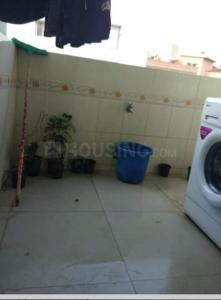 Drying Area Image of Co-living In A 2bhk House in Jakkur