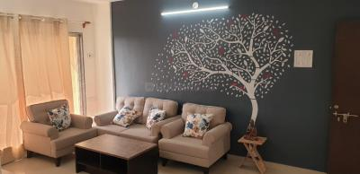 Gallery Cover Image of 865 Sq.ft 2 BHK Apartment for buy in Baba Time Balaji Platinum, Virar West for 3800000