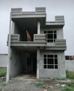 Gallery Cover Image of 840 Sq.ft 2 BHK Independent House for buy in Jankipuram Extension for 2300000