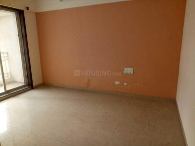 Gallery Cover Image of 650 Sq.ft 1 BHK Apartment for buy in Kharghar for 5300000