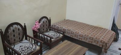 Gallery Cover Image of 445 Sq.ft 2 BHK Independent Floor for rent in Tilak Nagar for 14000