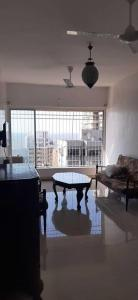 Gallery Cover Image of 600 Sq.ft 1 BHK Apartment for rent in Bandra West for 80000