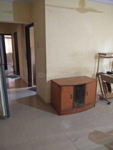 Gallery Cover Image of 1000 Sq.ft 2 BHK Apartment for rent in Lalani Residency, Thane West for 21000
