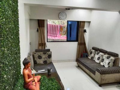 Gallery Cover Image of 650 Sq.ft 2 BHK Apartment for buy in Sonam Golden Nest II, Bhayandar East for 6500000