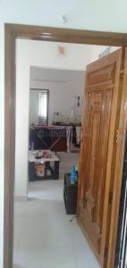 Main Entrance Image of PG Stay For Girls in Saligramam