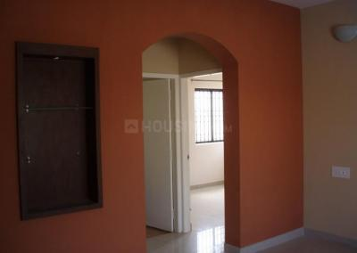 Gallery Cover Image of 691 Sq.ft 2 BHK Apartment for rent in J P Nagar 7th Phase for 14000
