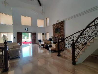 Hall Image of 6000 Sq.ft 4 BHK Independent House for buy in Aundh for 95000000