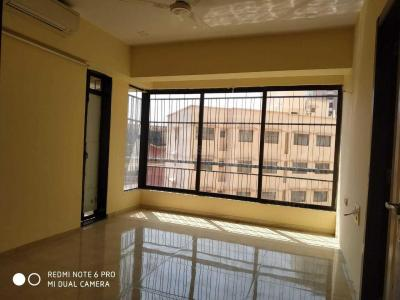 Gallery Cover Image of 900 Sq.ft 2 BHK Apartment for rent in Satellite Royale, Goregaon East for 42000