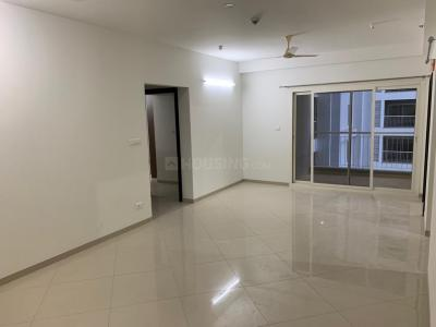 Gallery Cover Image of 1510 Sq.ft 3 BHK Apartment for rent in Electronic City for 35000