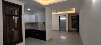 Gallery Cover Image of 1500 Sq.ft 3 BHK Independent Floor for buy in Said-Ul-Ajaib for 6300000