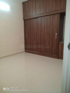 Gallery Cover Image of 750 Sq.ft 1 BHK Apartment for rent in Kondapur for 12100