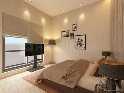 Gallery Cover Image of 935 Sq.ft 2 BHK Apartment for buy in Neumec Cornerstone, Worli for 28500000